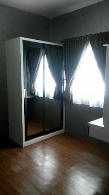 project-interior-apartemen-teluk-intan