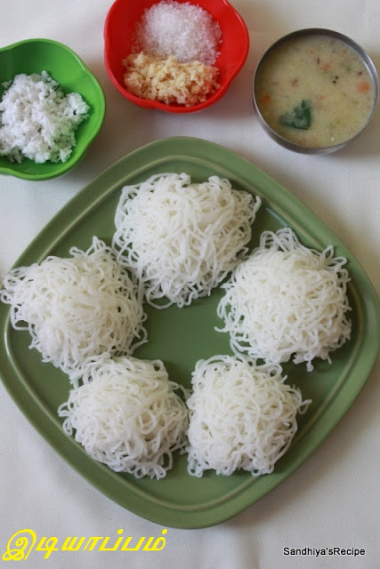 how to make rice noodles from rice flour