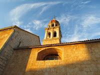 Župna crkva Uznesenja Marijina, Sutivan, otok Brač slike
