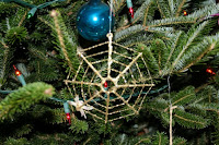 La Tradizione delle Ragnatele di Natale