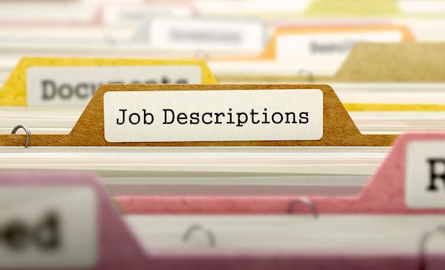 STARTUPS: HOW TO WRITE A JOB DESCRIPTION DOCUMENT