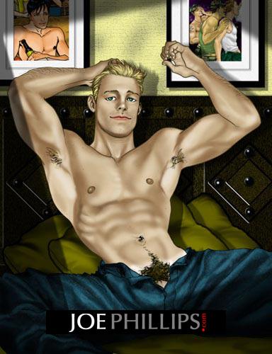 Illustrazioni Gay
