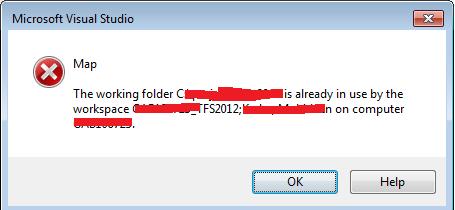 Tf Workspaces Remove - 0425