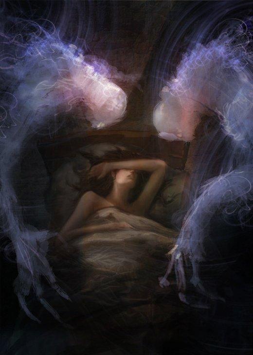 Matt Forsyth artstation deviantart arte ilustrações fantasia games terror sombrio mulheres