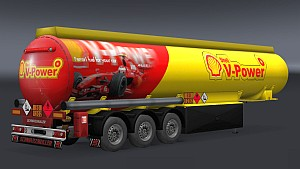 Petrol Fuel Cistern Pack