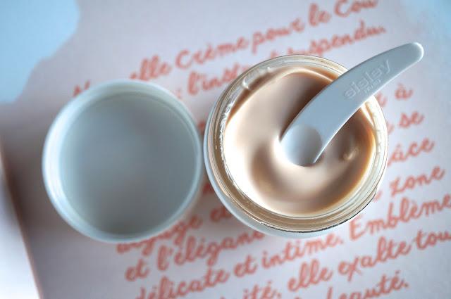 Sisley Crème pour le Cou - formule enrichie