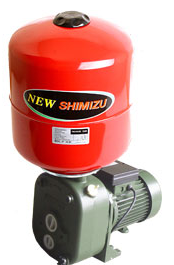 Alasan kenapa daya hisap Pompa air jet pump lebih kuat dibanding pompa air biasa