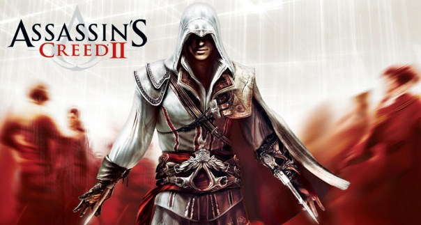 Free Download Assassins Creed II-SKIDROW Full Version