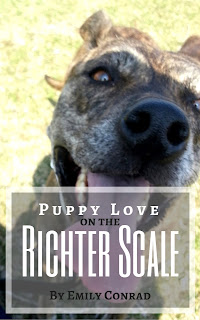 Puppy Love on the Richter Scale