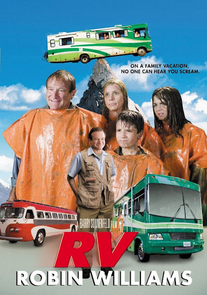 Poster Of RV 2006 720p Hindi BRRip Dual Audio Full Movie Download