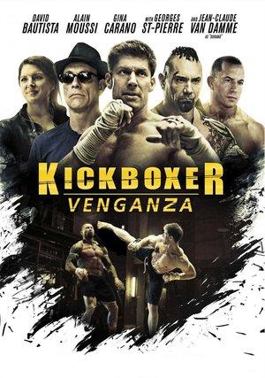 Poster Kickboxer: Vengeance 2016