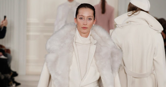 Kyra Knows Best!: 10 Elegant Looks For All Occasions That Prove That Winter White is the Way