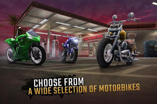 Download Gratis Moto Rider Go Highway Traffic Mod Apk Terbaru 2016