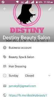Enat DigitalBiz @ Whatsapp Business App