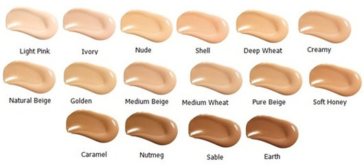 AVON Ideal Flawless Foundation | Pixiwoo.com