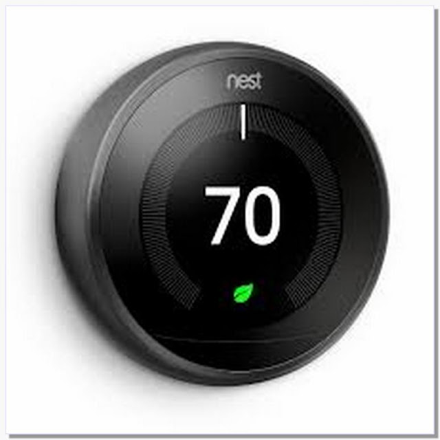 Nest thermostat rebate georgia