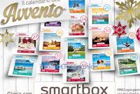 Logo SmartBox : partecipa al Calendario dell'Avvento