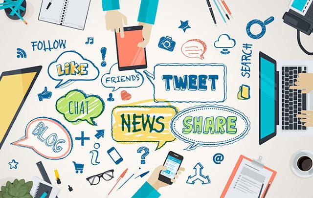 تظهر الدراسة المؤثرين والإعلانات الاجتماعية لدفع المبيعات المباشرة في حين تتخلف الصوت
