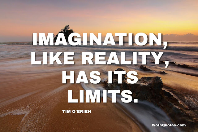 Quotes and Sayings About Imagination