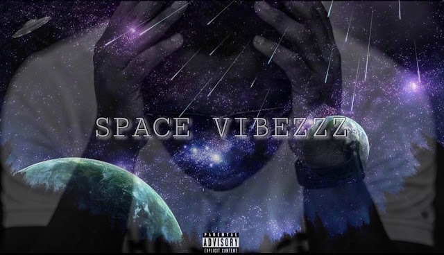 "Kyngleaf re-defines new-age hiphop with ""Space Vibezzz"""