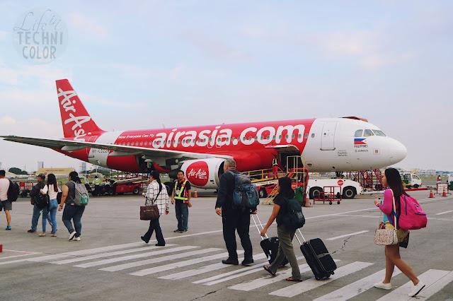 AirAsia in Iloilo