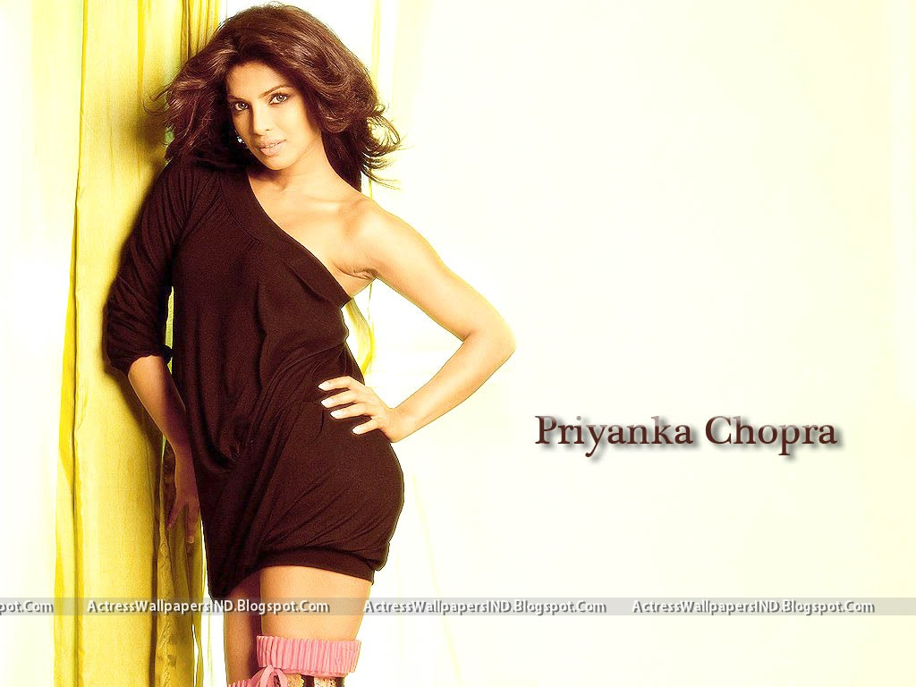 Priyanka Chopra Very Hot Photos - A Wind-7852