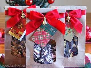 http://www.krisztinaclifton.com/2014/12/handmade-chocolate-holiday-bark-three.html