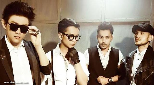 Chord Seventeen Selalu Mengalah | Chord Iyanz14