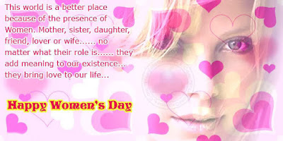 Womens Day Wallpapers Backgrounds Pictures 2013 1 - Top 30 Strong Women's Day Quotes & Images