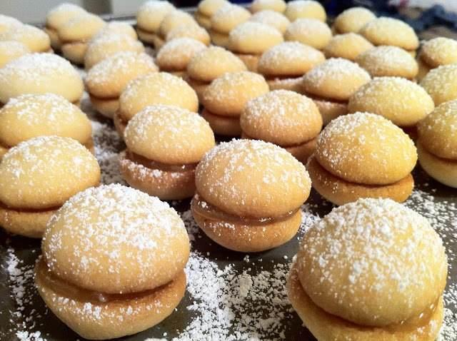 Recette Biscuits Facile au Chocolat