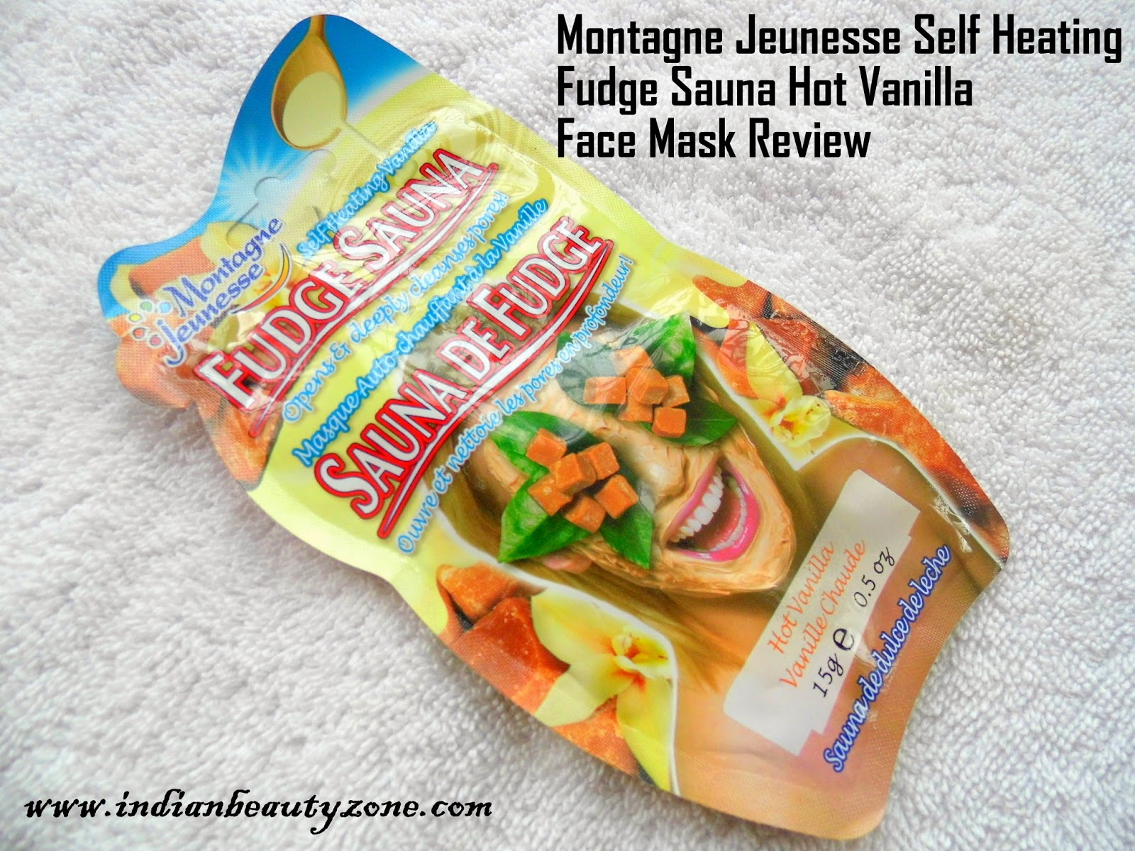 Face masks for face brightening