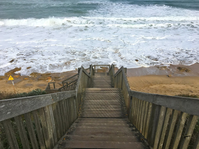 The Bluff Walk, Barwon Heads