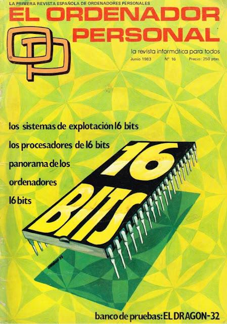 El Ordenador Personal #16 (16)