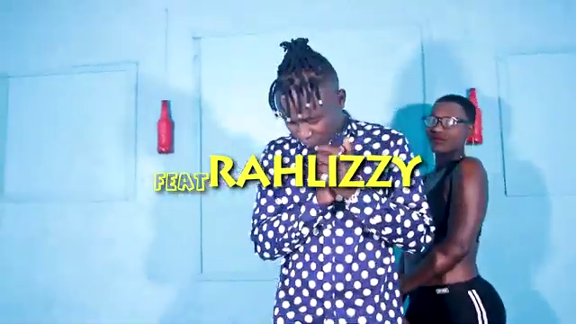 Download Video | Edmoo ft Rahlizzy - Kata Miuno