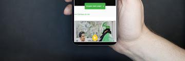 Cara Pesan Gojek di Hp Android dengan Mudah [Lengkap]
