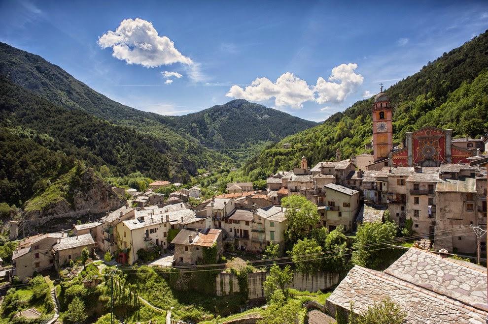 جنوب فرنسا نظرك