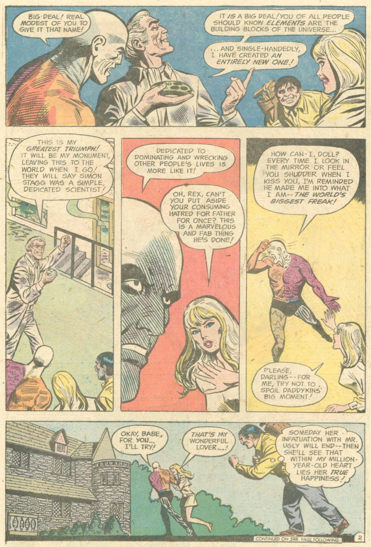 Read online World's Finest Comics comic -  Issue #229 - 22
