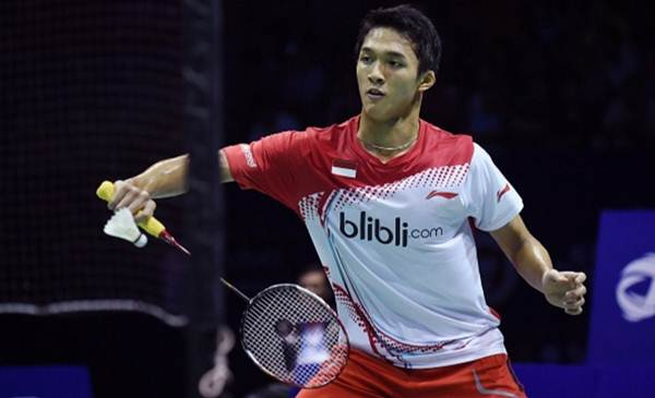 Perempat Final French Open Badminton Super Series