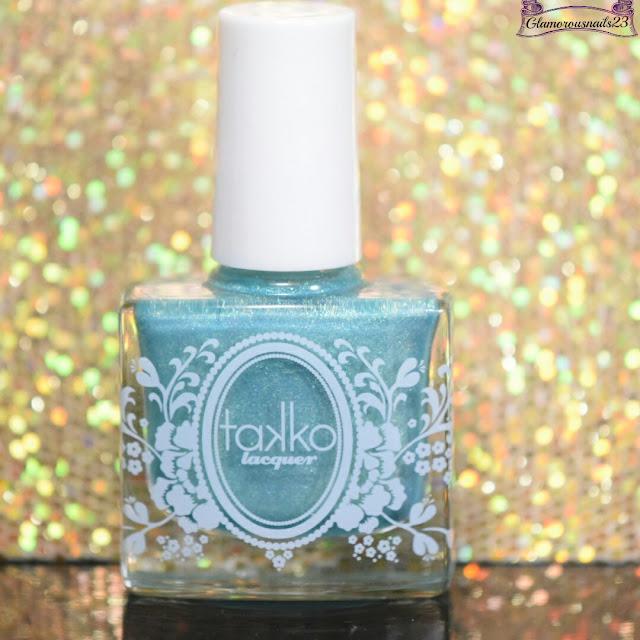 Takko Lacquer Water