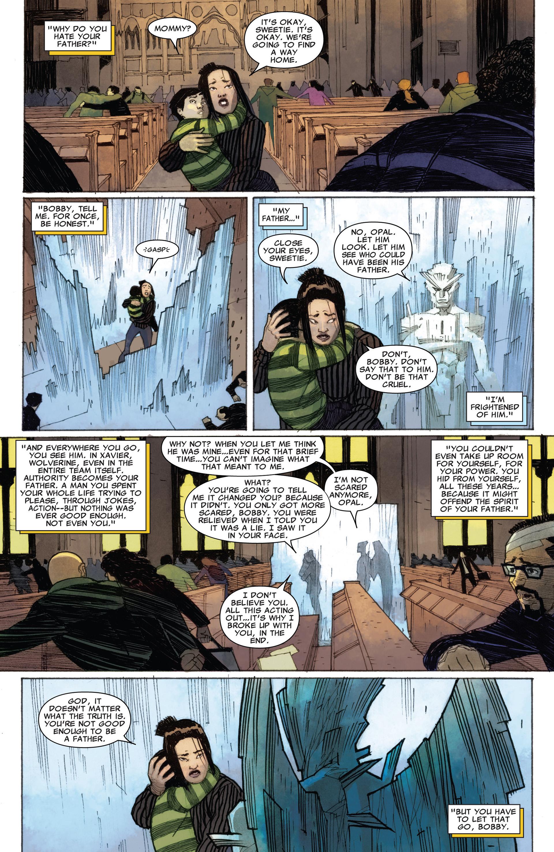 Read online Astonishing X-Men (2004) comic -  Issue #65 - 11