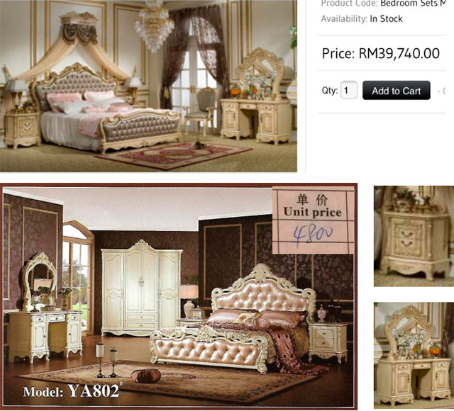 Bedroom-Set-Perabot-Murah-China