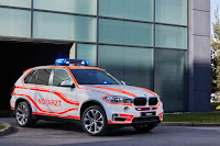 Bmw 2 series gran tourer emergency vehicle 5 - Bmw 440i Gran Coupe Makes For A Flashy But Impractical