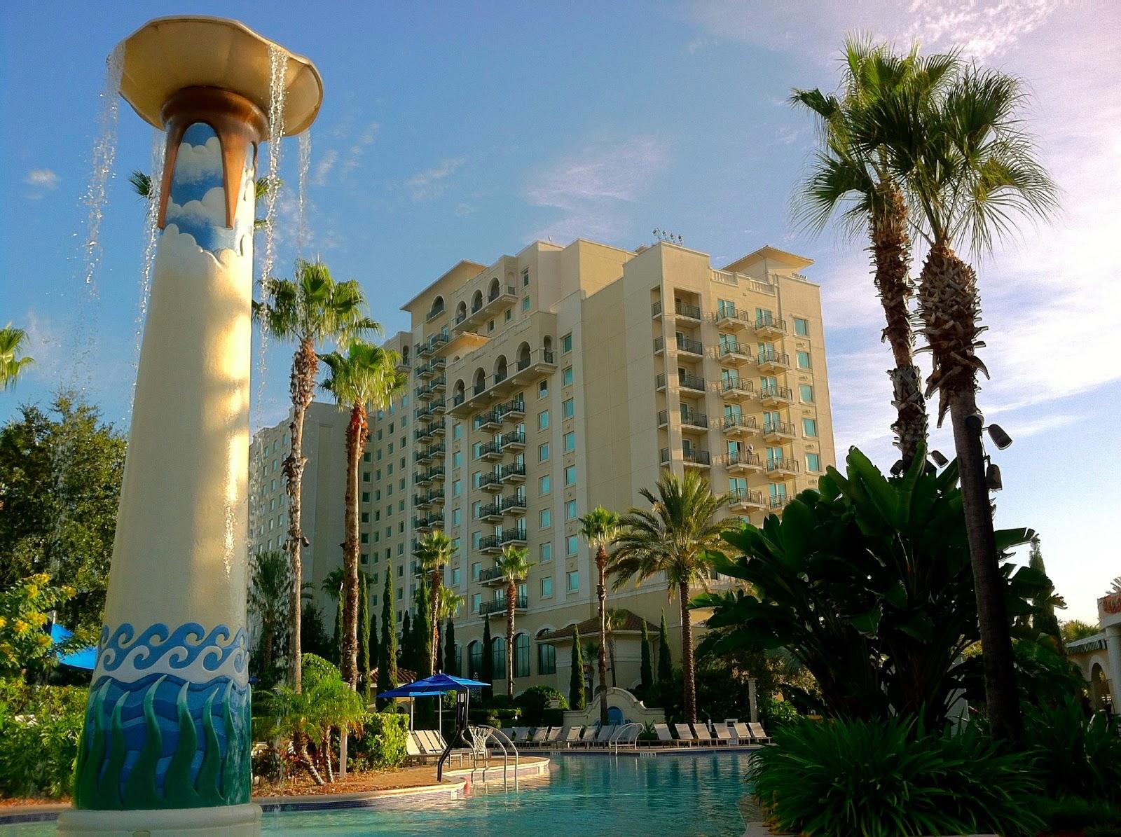 The Top 5 Hotel Pools In Orlando Fun In The Florida Sun