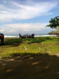 Rancabuaya Via Ciwidey, Perjalanan Panjang yang Sangat Memukau