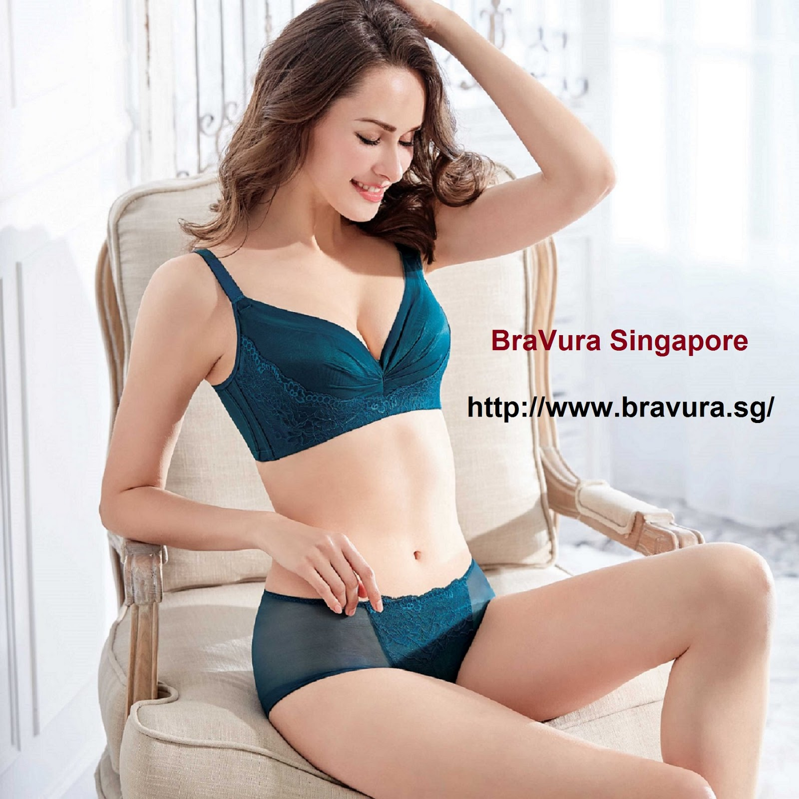 selected material huge range of look for Bra Online Singapore: Popularity of Online Lingerie Stores ...