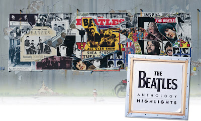 The Beatles Anthology now on iTunes »