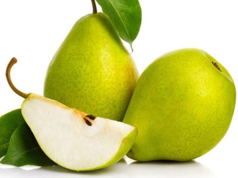Buah Pir (Pear)