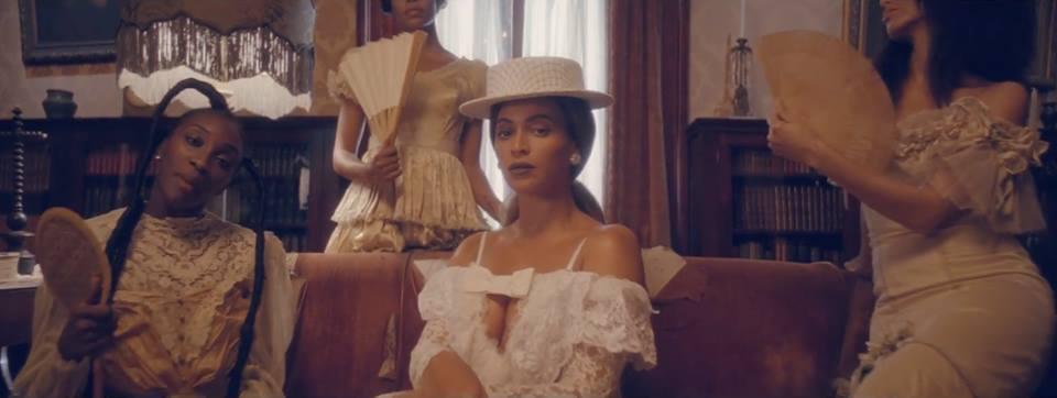 O dia em que os brancos descobriram que a Beyoncé é negra, assista!