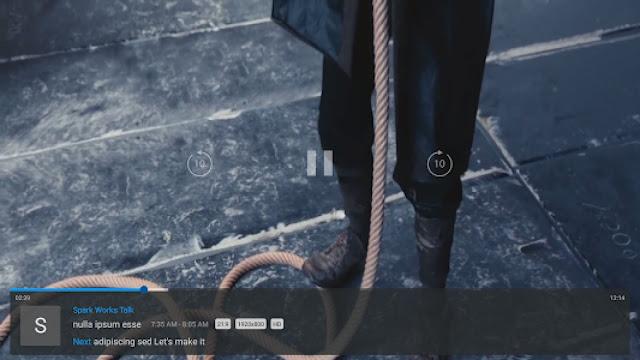 تحميل تطبيق BLACK TV لمشاهدة القنوات المشفرة والعالمية مجانا مع كود التفعيل,