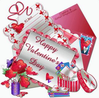 Cakrawala Contoh Kado Valentine Terbaru